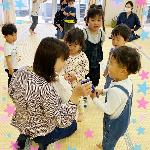 小平市 リトミック 9月 参加お申し込み受付中!